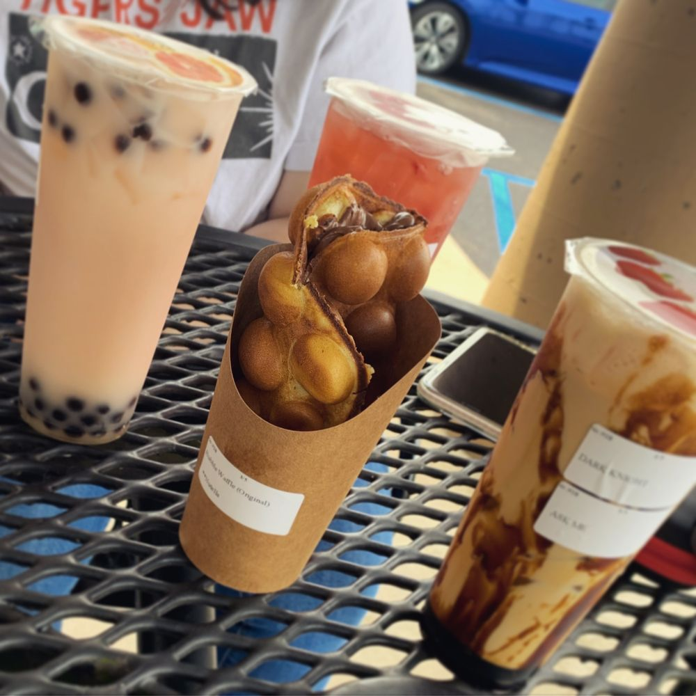 Tea Amore: 2531 Willowcreek Rd, Portage, IN