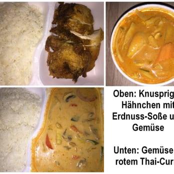 Asia Küche - Chinesisch - Milbertshofener Str. 94, Milbertshofen ...