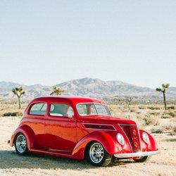 California Chrome Wheel / CalChrome - 57 Photos & 21 Reviews
