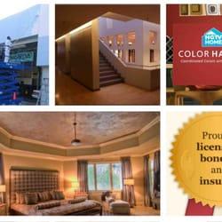 House Painting Houston Pro