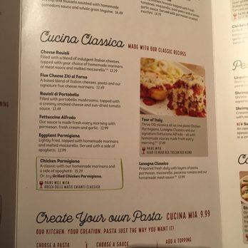 Photo Of Olive Garden Italian Restaurant   American Fork, UT, United States
