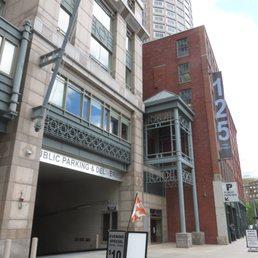 125 High Street Garage 13 Photos Parking 125 High St