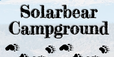 Photo of Solarbear Campground: Madras, OR
