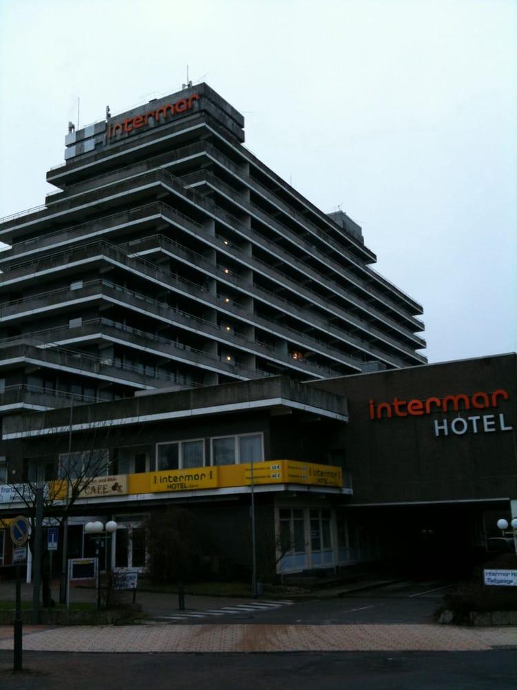 Intermar hotel hoteles diekseepromenade 2 malente for Numero hotel