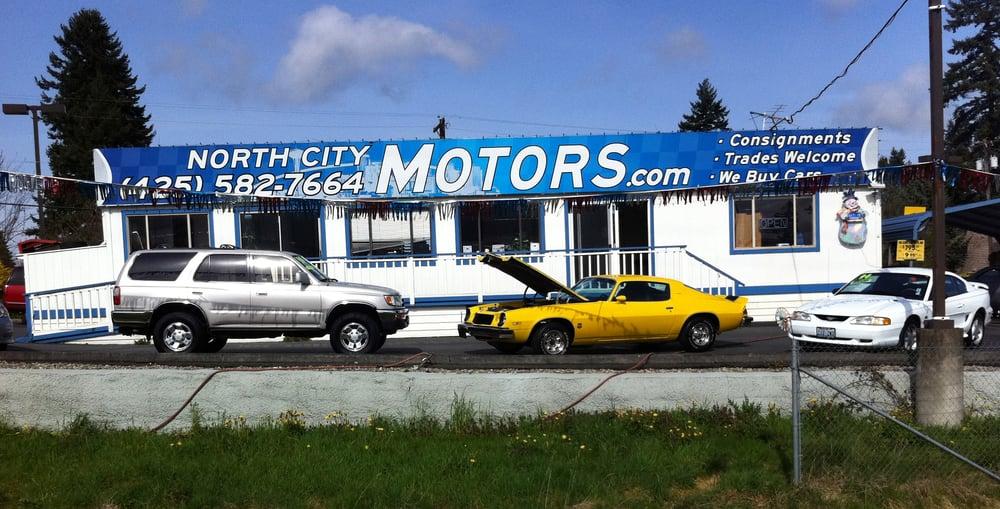 North City Motors Closed Car Dealers 14325 Lake Rd