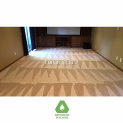 photo of dry green machine lansing mi united states - Green Machine Carpet Cleaner