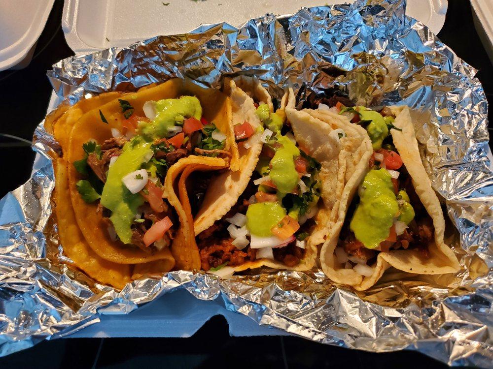 Tacos Don Juan: 4138 Dale Blvd, Dale City, VA