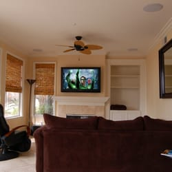 Photo Of San Diego Home Theater Designs   San Diego, CA, United States