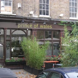 Photo Of Prince Of Wales   London, United Kingdom