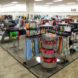 2aa4674b022e7b Nordstrom Rack Mission Valley - 105 Photos & 310 Reviews - Department Stores  - 1640 Camino Del Rio N, San Diego, CA - Phone Number - Yelp
