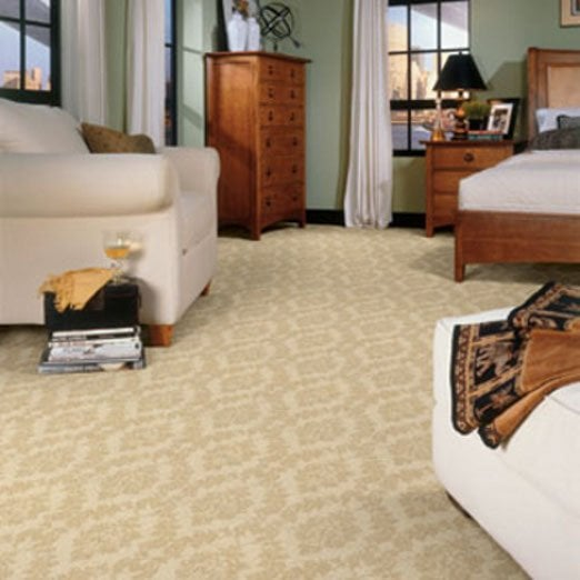 Wood's Carpet Cleaning