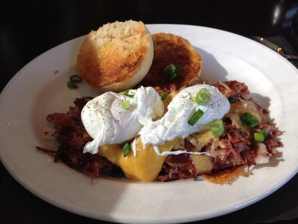 Corned beef hash yum yelp for Fish grill beverly