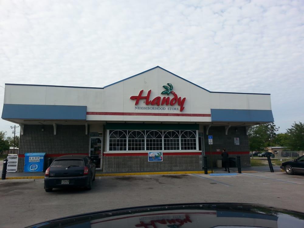 Handy Food Stores Immokalee Fl