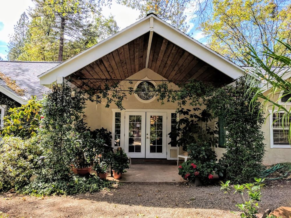 Ananda Meditation Retreat: 18443 McNab Cypress Rd, Nevada City, CA
