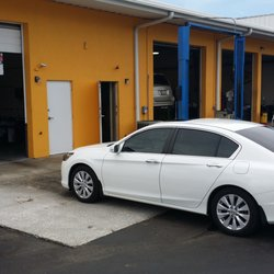 Photo Of Sound City Zephyrhills Fl United States Professional Auto Tinting