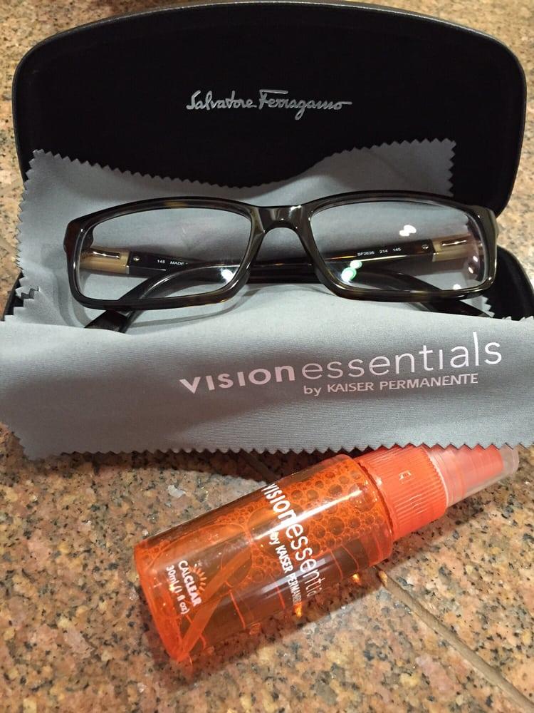 Kaiser Optical Sales - Eyewear & Opticians - 5600 Stoneridge Mall Rd ...