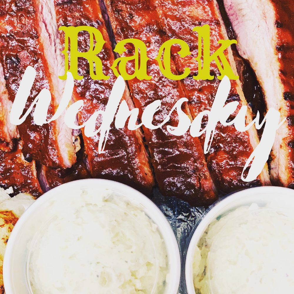 Griff's BBQ & Grill: 304 Town Square Rd, Copperopolis, CA