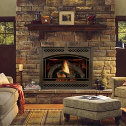 Photo Of Pennsylvania Propane Gas Co Rockwood Pa United States Fireplace