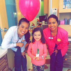 Sunny Smiles Kids Pediatric Dentistry - Jacquelyn K  Do, DDS - 44