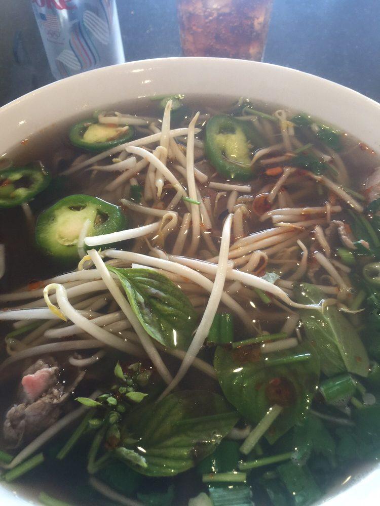 Photos for pho na vietnamese cuisine yelp - Vietnamese cuisine pho ...