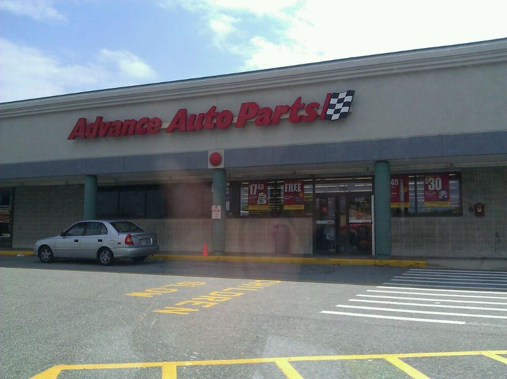 Advance Auto Parts Ricambi E Accessori Auto 291