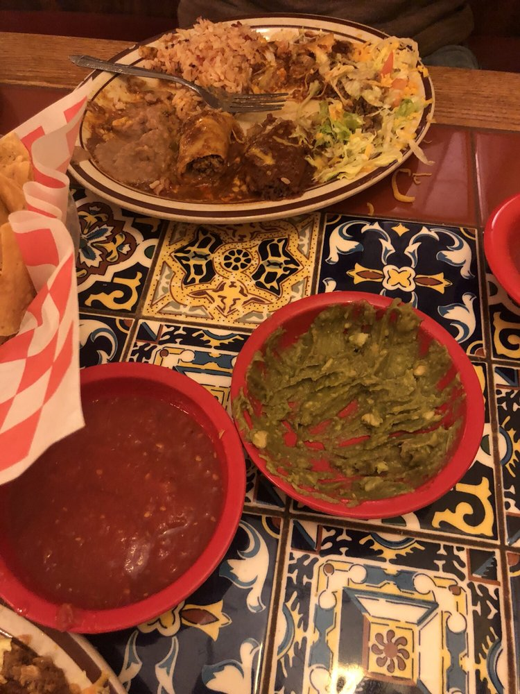 Habaneros: 114 W Sealy Ave, Monahans, TX