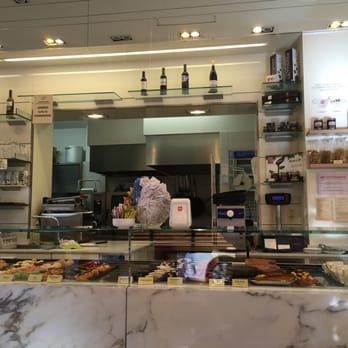 Forno - Pasticceria Pallotti Franco - Bakeries - Via del ...