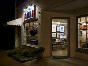 Bellefonte Arts: 803 Brandywine Blvd, Bellefonte, DE