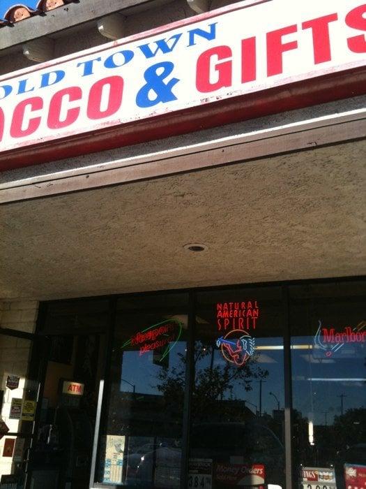 Old Town Tobacco & Gifts: 441 E Carson St, Carson, CA