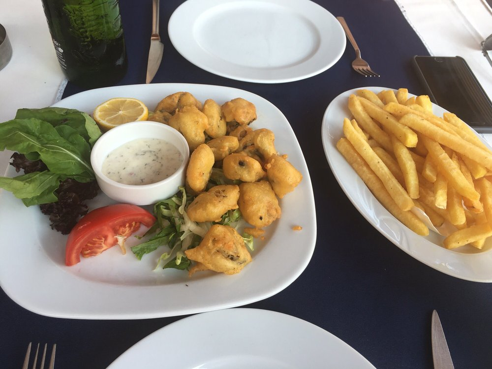 İskele Fish & Steak