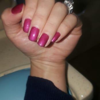 Photo Of Taras Nails