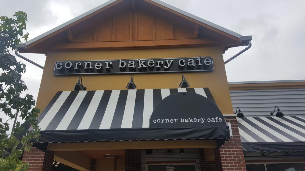 Corner Bakery Cafe Issaquah Wa