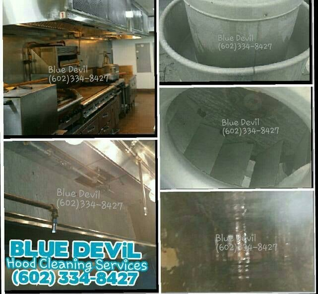 Blue Devil Hood Cleaning - 2019 All You Need to Know BEFORE
