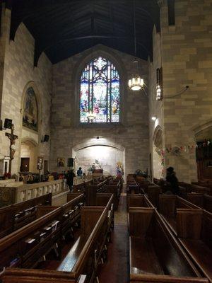 Holy Innocents Church 279 E 17th St Brooklyn, NY Religious