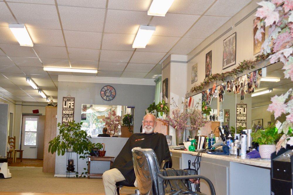 Franny's Barber Shop: 102 S Main St, Helper, UT