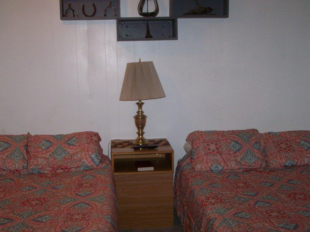 Sunset View Inn: 1144 S Hwy 93, Alamo, NV