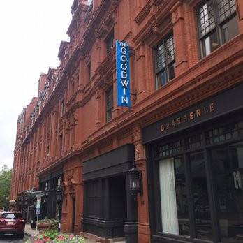 Photo Of The Goodwin Hotel Hartford Ct United States Welcome