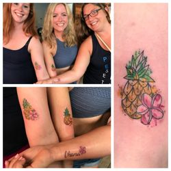 Skin Factory Tattoo Maui - 193 Photos & 37 Reviews - Tattoo - 790 ...