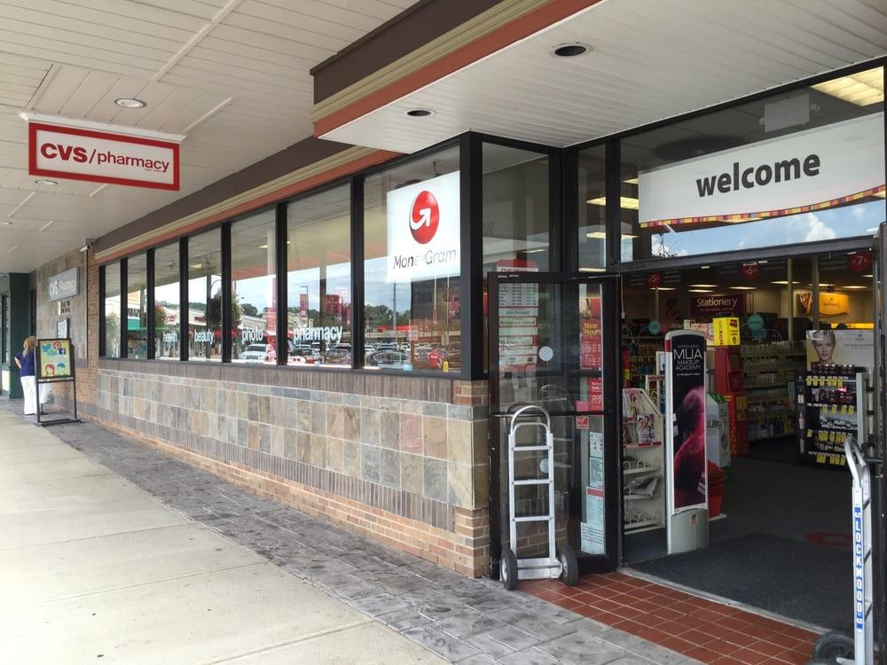 CVS Pharmacy: 1475 Western Ave, Albany, NY