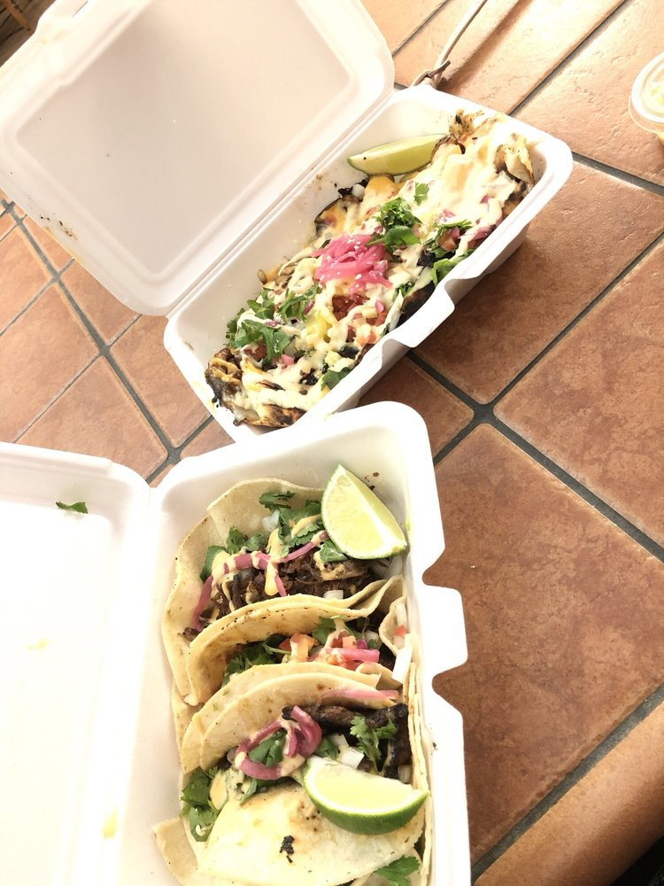 Tiagos Tacos: 15450 SW 136th St, Miami, FL