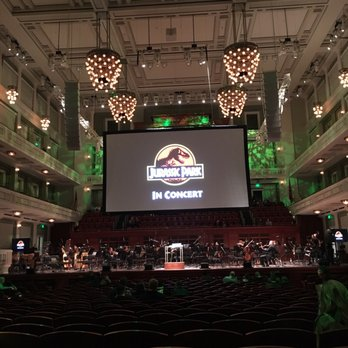 Photo Of Nashville Symphony Tn United States Juric Park In Concert