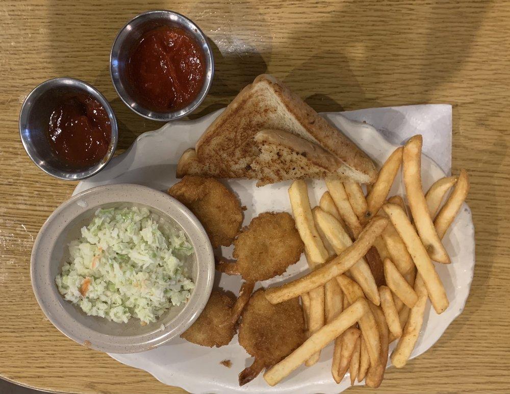 Harry's Backyard  Foods: 200 W Tatum Ave, McColl, SC