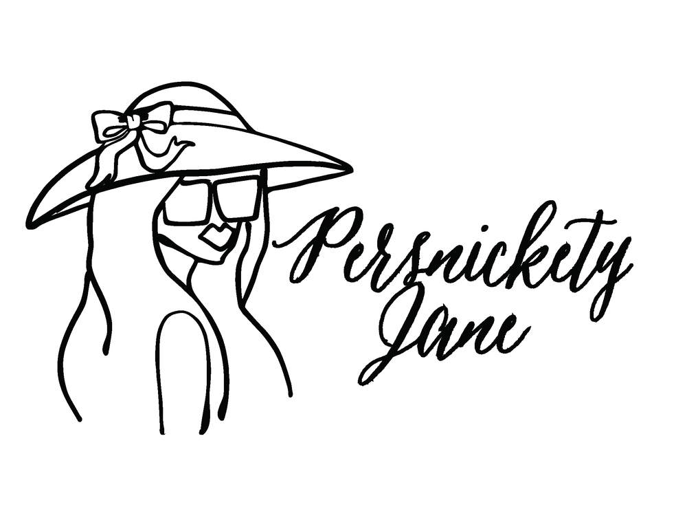Persnickety Jane: 127 Old Monticello St, Somerset, KY