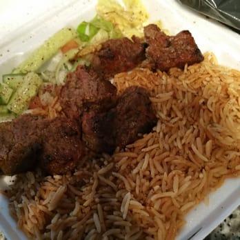 Sahebi kabob closed 34 photos 19 reviews afghan for Afghan cuisine toronto