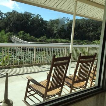 Long Key Nature Center Davie Fl