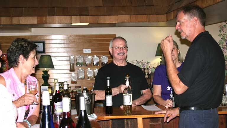 Hermann Wine Trail: 150A Market St, Hermann, MO