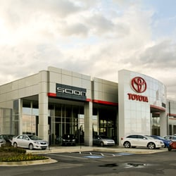 Great Photo Of Butler Toyota Of Macon   Macon, GA, United States. Front Of