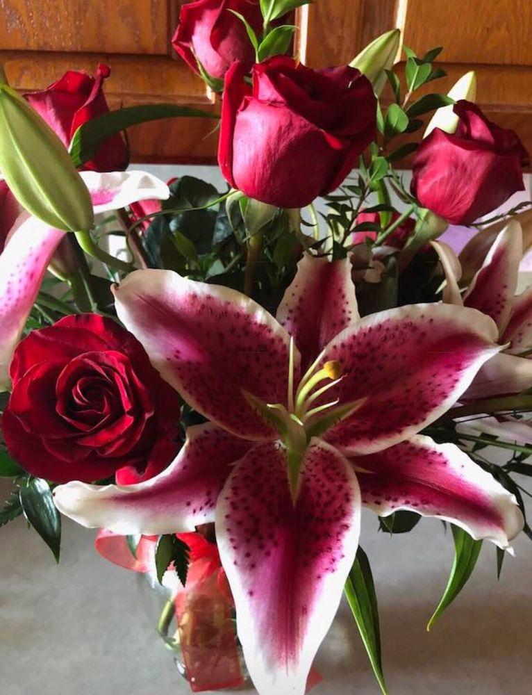 Morris Floral & Gift, Inc.: 710 E Edison, Sunnyside, WA