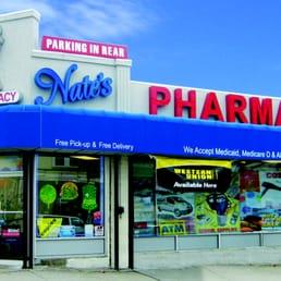 Nates Pharmacy Staten Island
