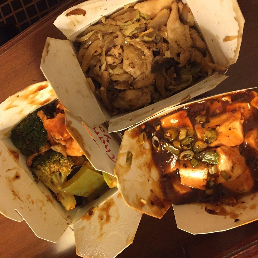 Paul Chen Hong Kong Restaurant - Temp. CLOSED - 62 Reviews ...